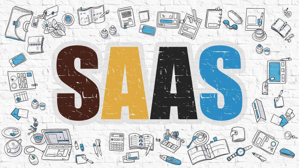 SaaS hosting