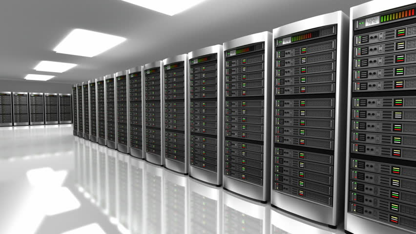 hosting provider
