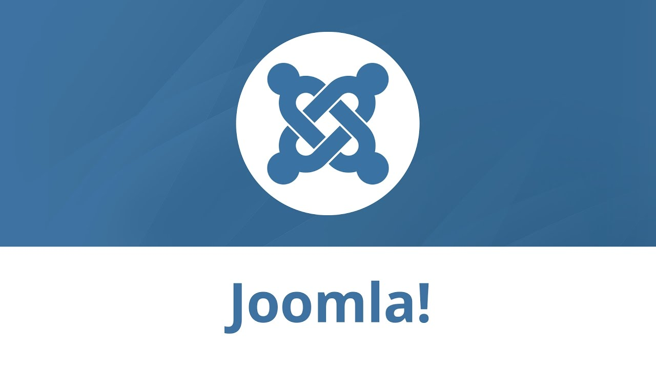 Transfer Joomla