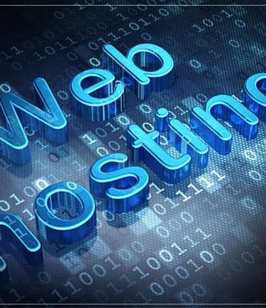 choose a web hosting